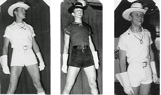 Drum Major Uniform 81